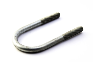 Picture for category U-Bolts