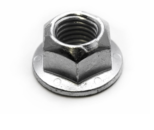 Picture for category Misc Nuts/Locknuts