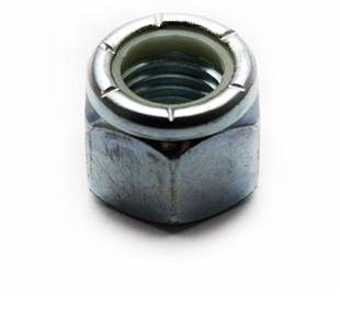 Picture for category Nylon Insert Locknuts