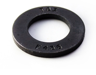 Picture for category F436 (A325) Flat Washers