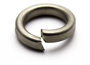 Picture for category Split Lock Washers
