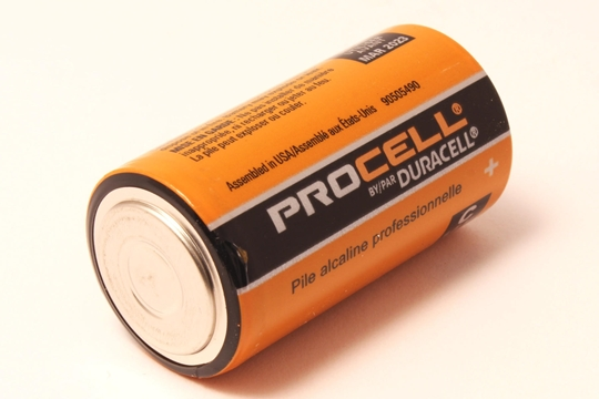 """Picture of   """"AAAA"""" ENERGIZER BATTERIES"""