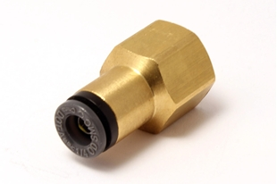 Picture for category Female Connectors