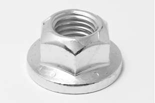 Picture for category Flange Nuts