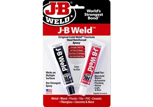 Picture for category Epoxy/Capsules/JB Weld