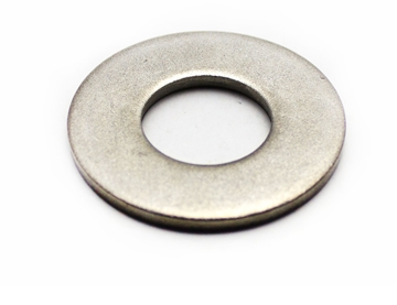 Picture of #10 FLAT WASHER HASTELLOY
